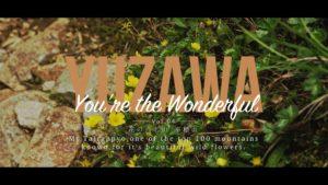 YUZAWA You're the Wonderful 新作動画公開しました!